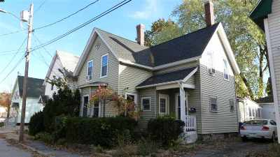Manchester Single Family Home For Sale: 27 Sterling Avenue