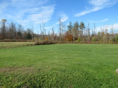 Rutland, Rutland City Residential Lots & Land For Sale: Sherwood Road