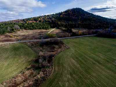Charlotte Residential Lots & Land For Sale: 5222 Mt. Philo/Lot 1 Road