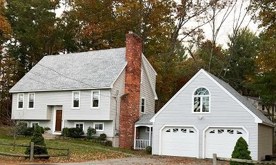 Salem Single Family Home Active Under Contract: 27 Town Farm Road