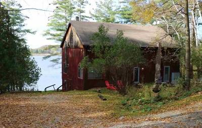 Monkton Multi Family Home For Sale: 91 Beaver Lane