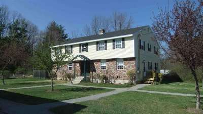 Moultonborough Rental For Rent: 959 Whittier Highway #8