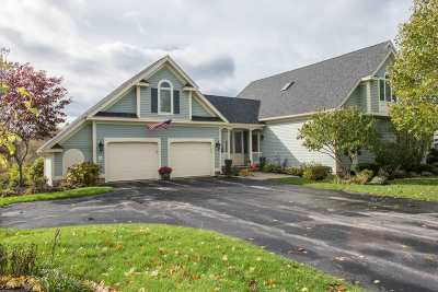 Salem Single Family Home Active Under Contract: 11 Hawkins Pond Lane
