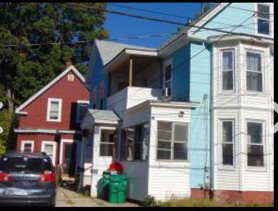 Rochester Multi Family Home For Sale: 72 Winter Street