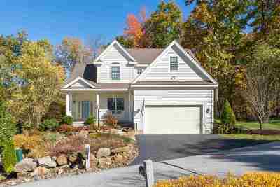 Laconia Single Family Home For Sale: 103 Hickory Stick Lane