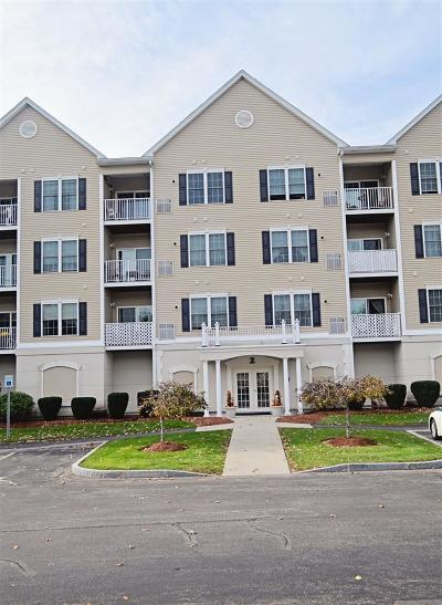 Salem Condo/Townhouse For Sale: 59 Cluff Road #50