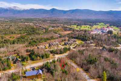Carroll Residential Lots & Land For Sale: Mt Adams Lane #19