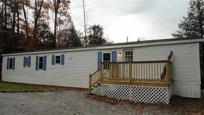 Bristol Mobile/Manufactured For Sale: 110 Timber Lane