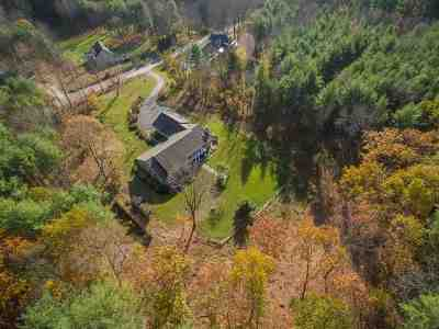 Newfields Single Family Home For Sale: 69 Bald Hill Road