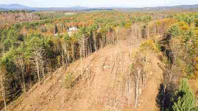 Concord Residential Lots & Land For Sale: 9 Hot Hole Pond Road