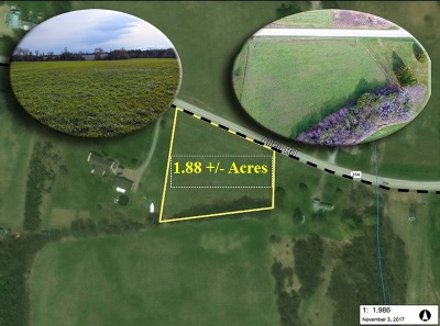 Grand Isle Residential Lots & Land For Sale: 113 Allen Road