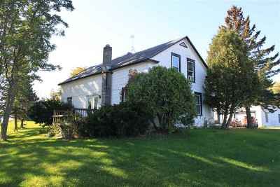 Whiting Multi Family Home For Sale: 125 Stickney Road
