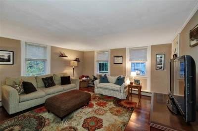 Portsmouth Condo/Townhouse For Sale: 197 Madison Street #4