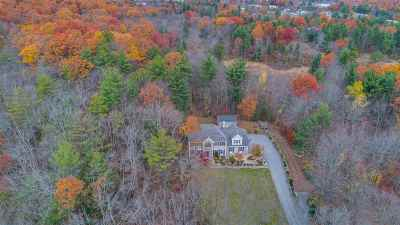 Manchester Single Family Home For Sale: 1700 Wellington Rd