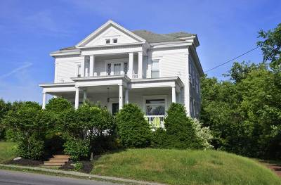 Fair Haven Single Family Home For Sale: 9 Main Street