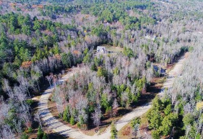 Campton Residential Lots & Land For Sale: 8 Fieldstone Road #Lot #8