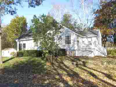 Salem Single Family Home Active Under Contract: 2 Henry Street