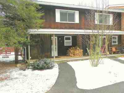 Stowe Condo/Townhouse Active Under Contract: 685 Cottage Club Road #45