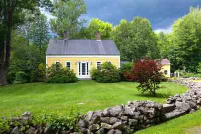 New Hampton Rental For Rent: 113 Beech Hill Road