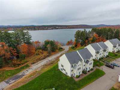 Laconia Condo/Townhouse For Sale: 16 Brady Way #1