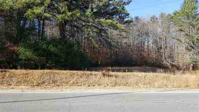 Carroll County Residential Lots & Land For Sale: M 62 L 1 Province Lake Road