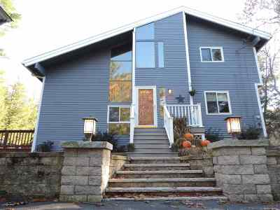 Derry Single Family Home Active Under Contract: 33 Walnut Hill Road