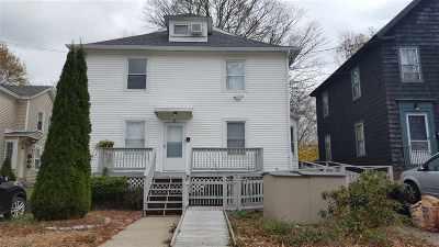 Nashua Single Family Home For Sale: 25 Norton Street