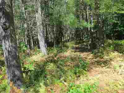 Merrimack County Residential Lots & Land For Sale: 35 Oak Ridge Drive #15-04