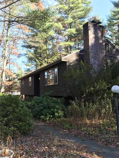 Litchfield Single Family Home Active Under Contract: 4 Finch Court