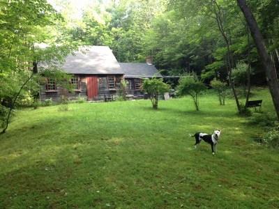 Sanbornton Single Family Home For Sale: 723 Sanborn Road