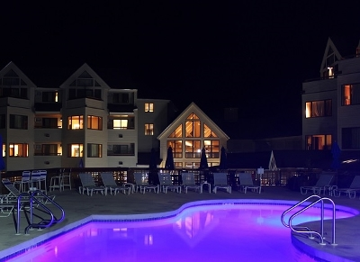 Lincoln Condo/Townhouse For Sale: 90 Loon Mountain Rd #966c Road