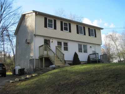 Derry Condo/Townhouse Active Under Contract: 1l Morningside Drive