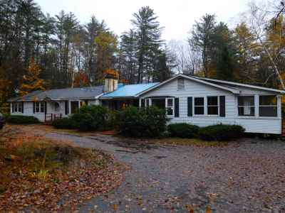 New Hampton Multi Family Home Active Under Contract: 899 Straits Rd. Road