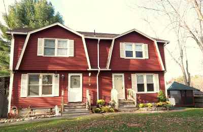 Derry Condo/Townhouse Active Under Contract: 23r Kendall Pond Road #R
