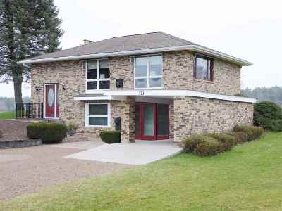 Williston Single Family Home For Sale: 93-121 Governor Chittenden Road