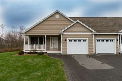 Litchfield Single Family Home For Sale: 27 Jamesway Drive