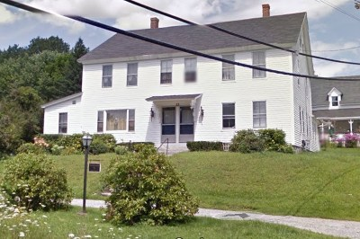 Merrimack County Multi Family Home For Sale: 78 Sanborn Street