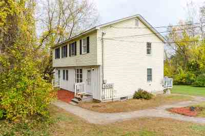 Derry Single Family Home Active Under Contract: 67l Tsienneto Road