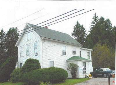 Dover Multi Family Home For Sale: 860 Central Avenue