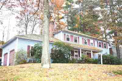 Nashua Single Family Home For Sale: 23 Erion Drive