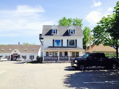 Rochester Multi Family Home For Sale: 11 Barker Court