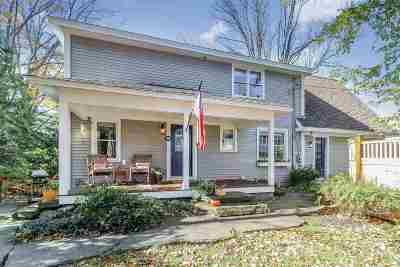 Exeter NH Single Family Home Active Under Contract: $399,000