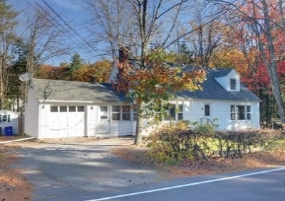 Goffstown Single Family Home Active Under Contract: 233 Elm Street
