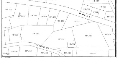 Residential Lots & Land For Sale: 500 West Main Street #11F/228