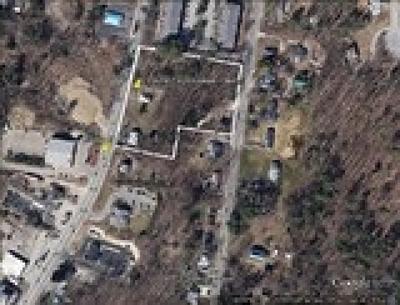 Merrimack County Residential Lots & Land For Sale: 1137 Hooksett Road