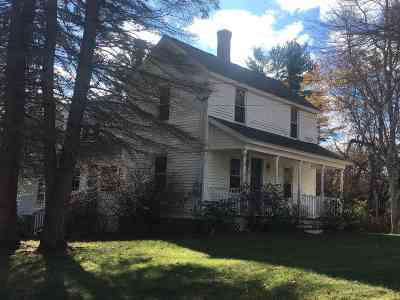 Londonderry NH Single Family Home For Sale: $219,900