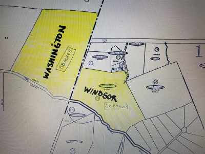 Washington Residential Lots & Land For Sale: Dole School House Road #Lot 5