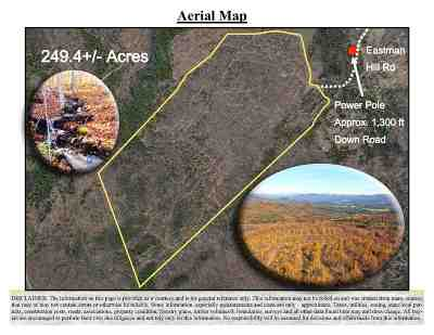 Alexandria Residential Lots & Land For Sale: 999 Eastman Hill Rd