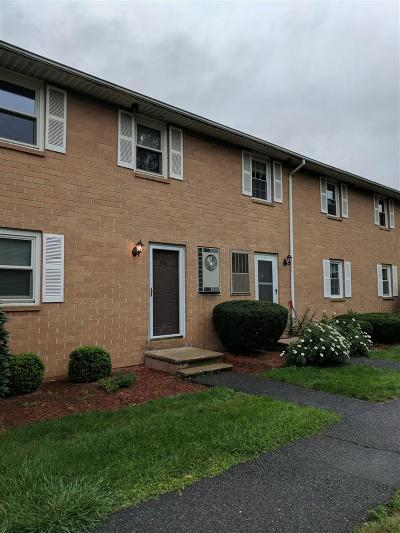 Hudson NH Condo/Townhouse For Sale: $135,900