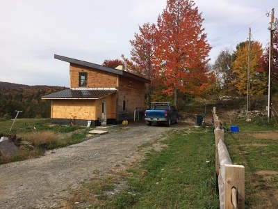 Middlesex Single Family Home For Sale: 41 E Culver Drive